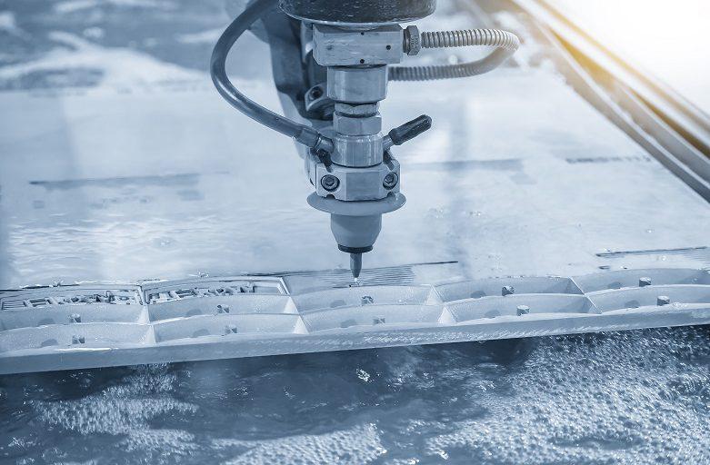 obrobka aluminium 781x512 - Specyfika obróbki aluminium. Co warto wiedzieć?