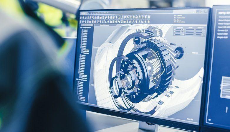 Technologia CNC