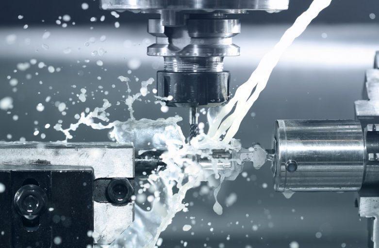 gwintowanie CNC